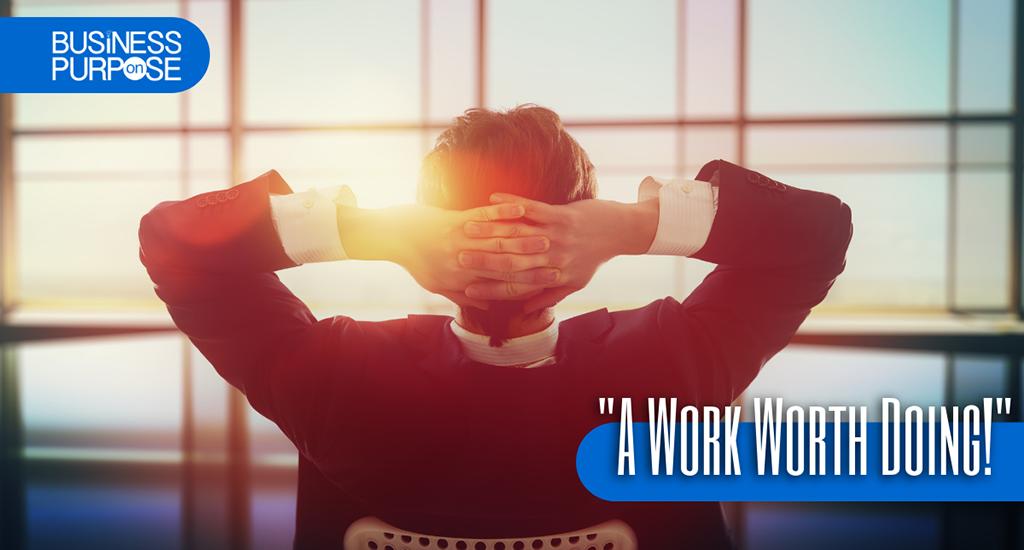 A Season Of Expectation
