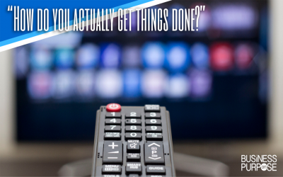 What Does An 18-month Old Swim Lesson Have To Do With Your Business?