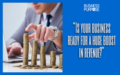 Do You Let Yourself Dream About Your Business?