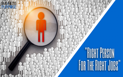 How To Hire The Right Person… Even When You Can't Find People To Hire