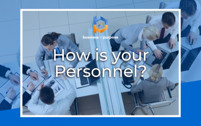How is your Personnel?